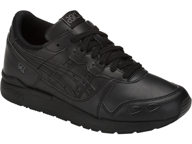 GEL-Lyte GS Black/Black 5 FR