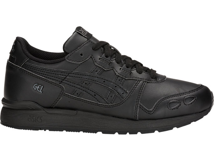 GEL-LYTE GS, BLACK/BLACK