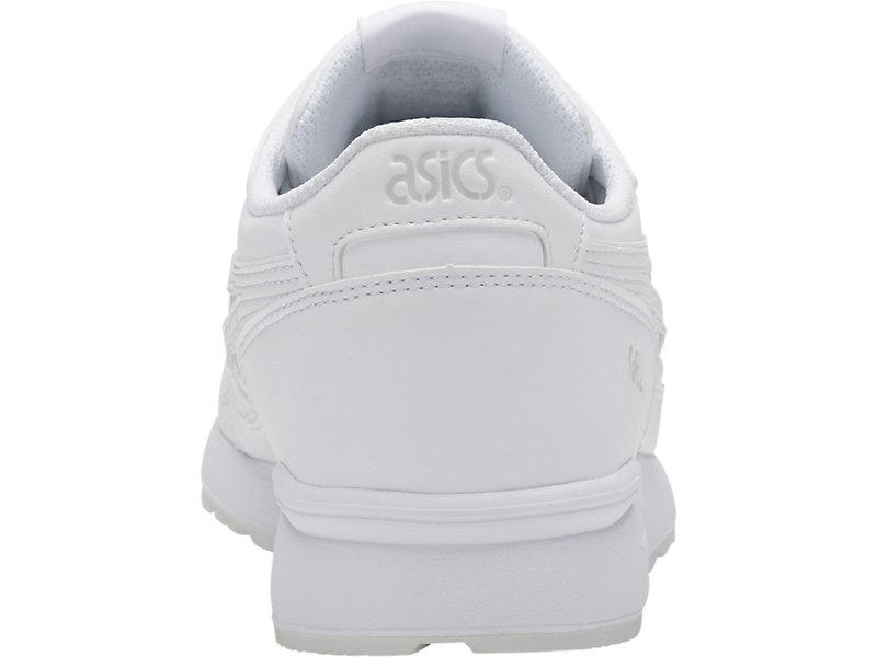 GEL-Lyte GS White/White 25 BK