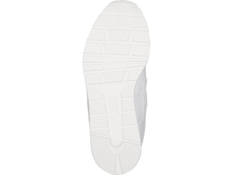 GEL-LYTE GS WHITE/WHITE 17 BT