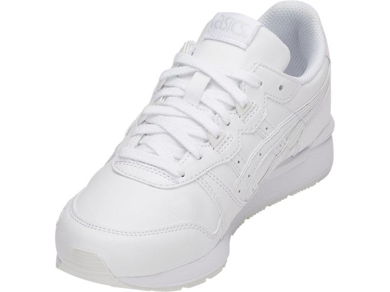GEL-Lyte GS White/White 13 FL