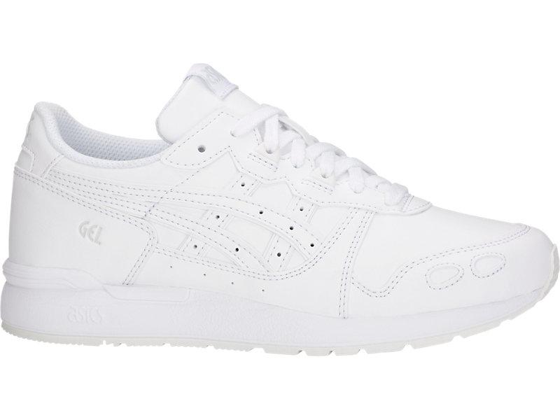 GEL-Lyte GS White/White 1 RT