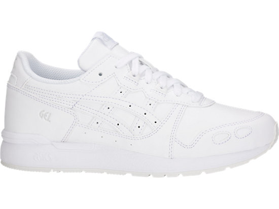 GEL-LYTE GS, WHITE/WHITE