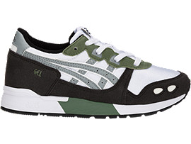 Right side view of GEL-Lyte PS