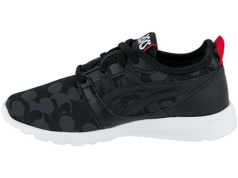 GEL-Lyte Hikari PS x Disney Black/Black 9 FR