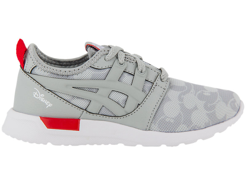 GEL-Lyte Hikari PS x Disney MID GREY/MID GREY 1 RT