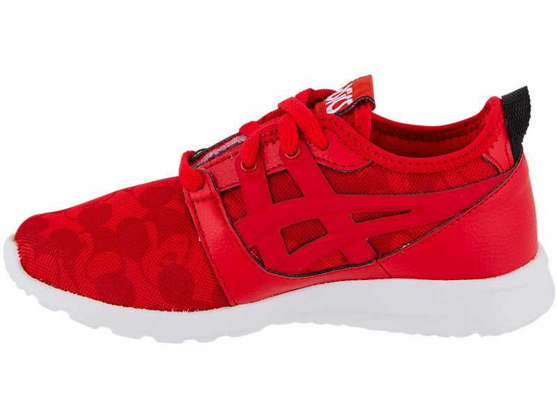 GEL-Lyte Hikari PS x Disney CLASSIC RED/CLASSIC RED 9 FR