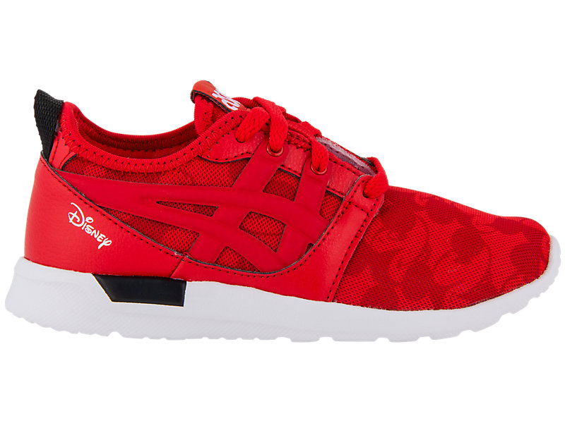 GEL-Lyte Hikari PS x Disney CLASSIC RED/CLASSIC RED 1 RT