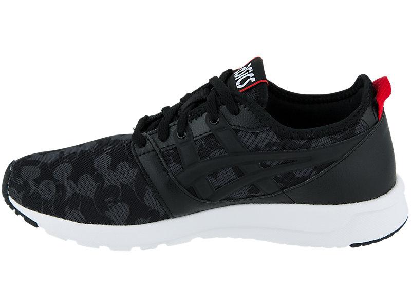 GEL-Lyte Hikari GS x Disney Black/Black 9 FR