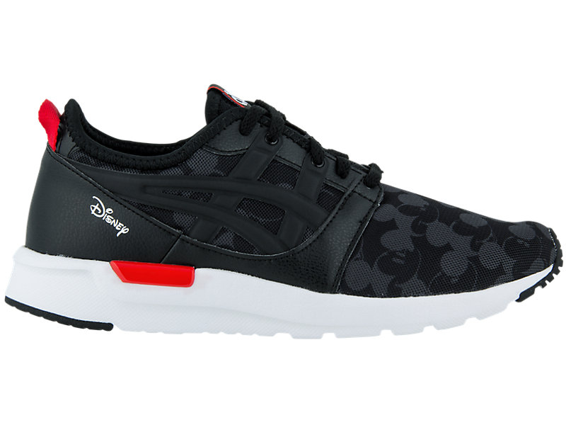 GEL-Lyte Hikari GS x Disney Black/Black 1 RT