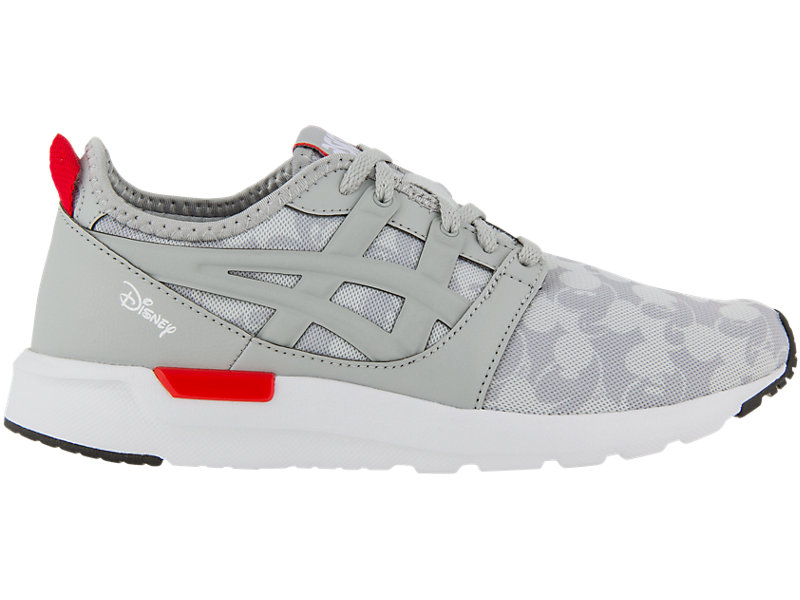 GEL-Lyte Hikari GS x Disney MID GREY/MID GREY 1 RT