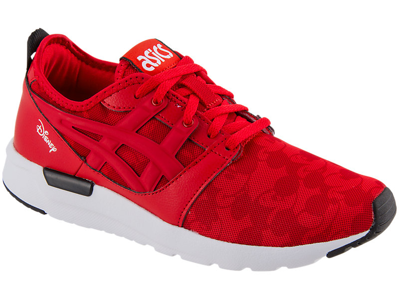 GEL-LYTE HIKARI GS CLASSIC RED/CLASSIC RED 5 FR