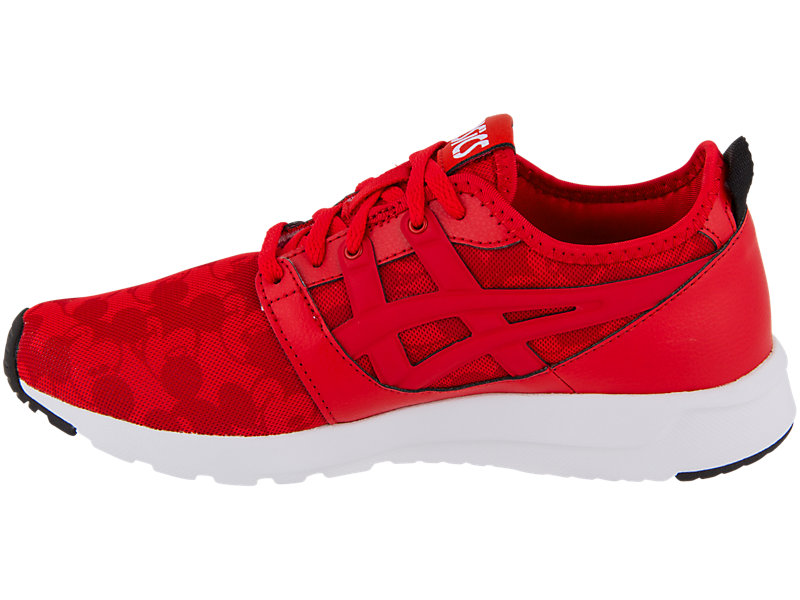 GEL-LYTE HIKARI GS CLASSIC RED/CLASSIC RED 9 FR
