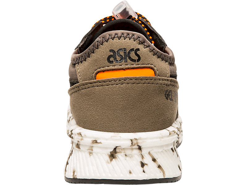 HyperGEL-Lyte GS Performance Black/Dark Taupe 21 BK