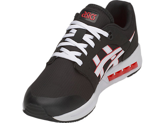 GELSAGA SOU GS BLACK/WHITE