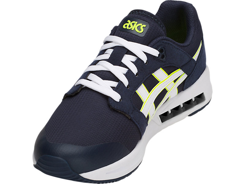 GELSAGA SOU GS MIDNIGHT/WHITE 9 FL