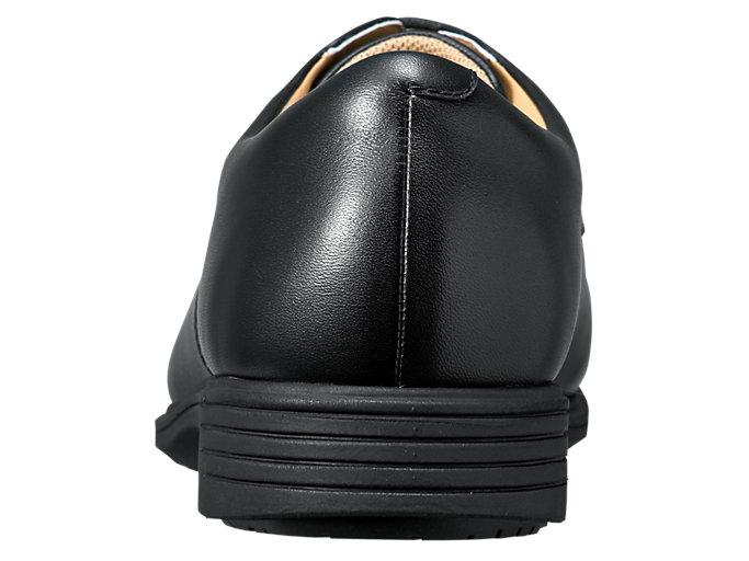 Back view of PEDALA MC017B 3E, BLACK