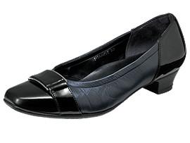 PEDALA WB061B 3E, ブラック