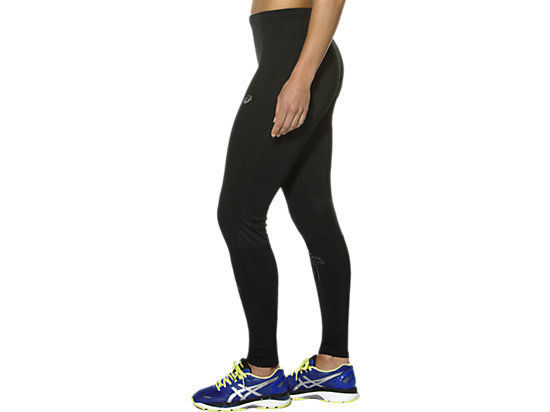 STREIFEN-TIGHT BALANCE BLACK 7