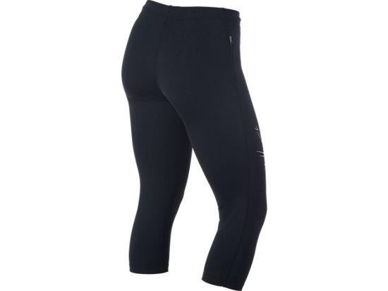 Stripe Knee Tight Performance Black/Camelion Rose 7