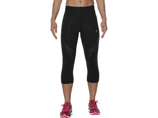 KNIELANGE TIGHT BALANCE BLACK 3