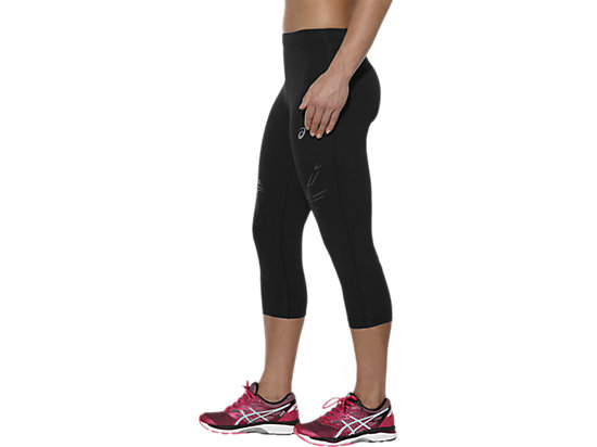 KNIELANGE TIGHT BALANCE BLACK 7