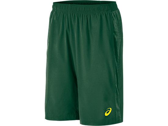 Athlete 2-N-1 Short 9