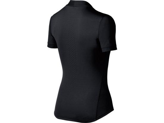 Athlete Short Sleeve Tee Performance Black 7