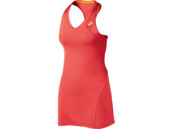 Athlete Dress Coralicious 3