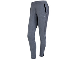 WOMENS RUNNING LITE SHOW KNIT PANTS