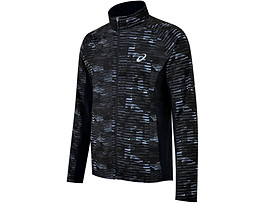 MENS RUNNING fuze-X JACKET