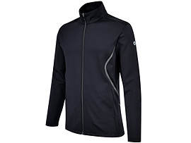 MENS TRAINING STRETCH KNIT JACKET