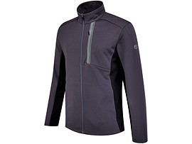 MENS TRAINING 3L HYBRID JACKET