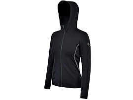 WOMENS TRAINING STRETCH JACKET