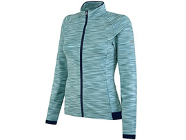 WOMENS TRAINING 3 TONE JACKET