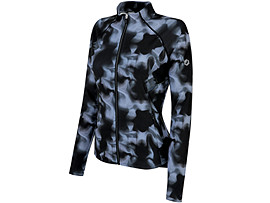 WOMENS TRAINING TRICOT JACKET