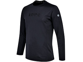 MENS TRAINING LOGO LONG SLEEVE