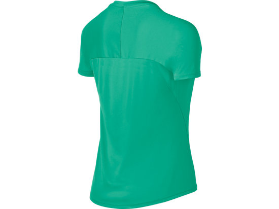 Club V-Neck Top Cool Mint 7
