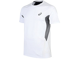 MENS RUNNING RAGLAN SHORT SLEEVE