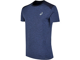 MENS RUNNING SHORT SLEEVE