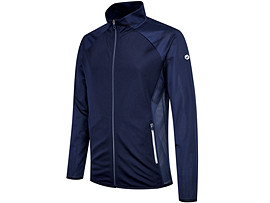 MENS TRAINING MESH JACKET