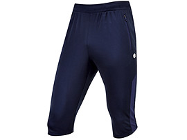 MENS TRAINING MESH KNEE PANTS