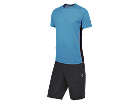 MENS TRAINING SUMMER-PACK