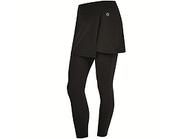 WOMENS TIGHTS WITH SKIRTS