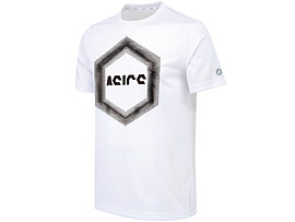 MENS TRAINING HEXA LOGO ROUND
