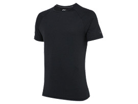 MENS RUNNING BASIC SS T-SHIRTS