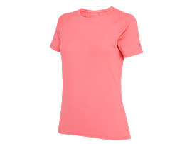 WOMENS RUNNING BASIC SS T-SHIRTS