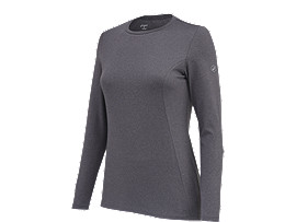 WOMENS RUNNING LS T-SHIRTS