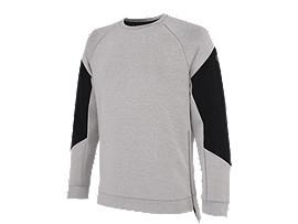 남성 헥사 긴팔 티셔츠