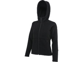WOMENS FLEECE JK